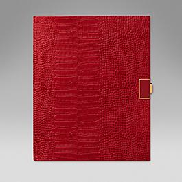 Luxury Leather 2016 Portobello Diary