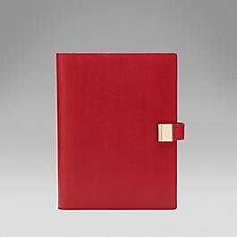 A5 Leather Folder