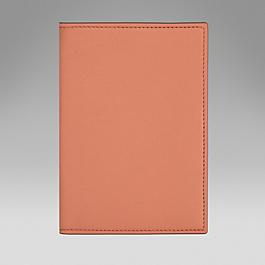 Leather iPhone Purse