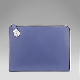 Leather Writing Folder