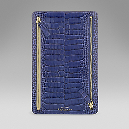 Leather Currency Case