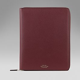 Leather iPad Air 2 Cover