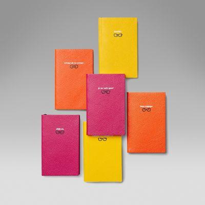 Vahram Panama Notebook Box Set