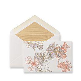 Notelets
