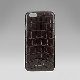 Leather iPhone 6 Cover