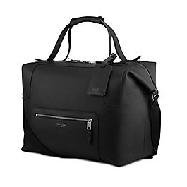 Leather Large Holdall