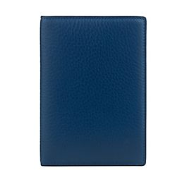 Leather Passport Cover