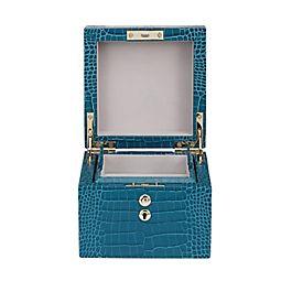 Leather Mini Jewellery Box