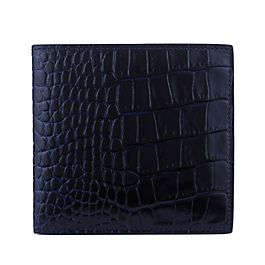 Leather 8 Card Wallet