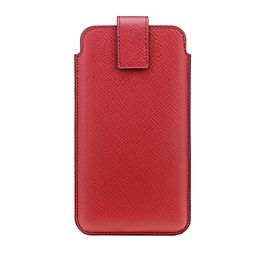 Leather Samsung Case
