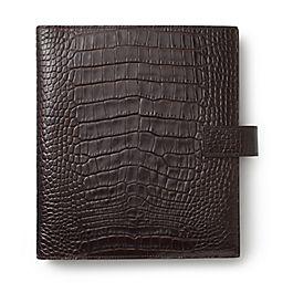Leather Dukes Organiser