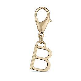 Alphabet Bag Charm
