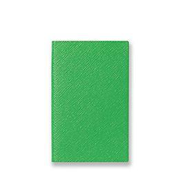 Leather Panama Panama Notebook