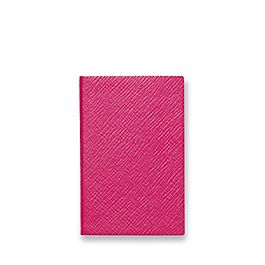 Leather Wafer Wafer Notebook