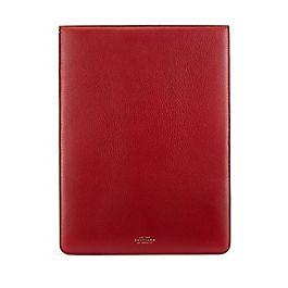 Leather iPad Pro Sleeve