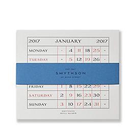 2017 S515 Calendar Refill Cards