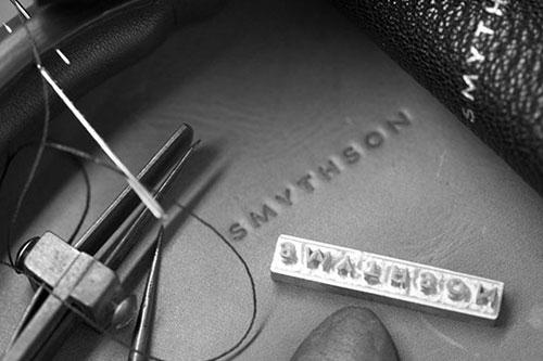 Smythson story