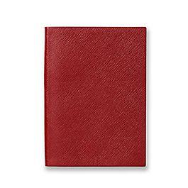 Notizbuch Soho aus Leder