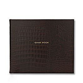Cuir Game Book