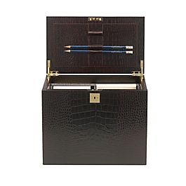Leather Stationery Bureau