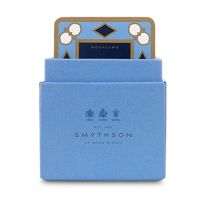 Playing cards twin pack smythson playing cards twin pack colourmoves