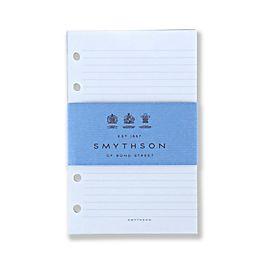 Ricambio per agenda organizer mini Notes