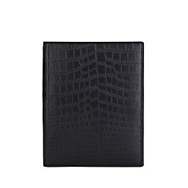 Leather Wilde A5 Writing Folder