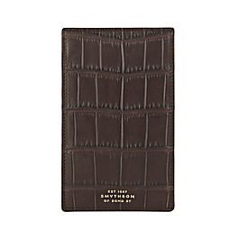 Leather Wilde Pocket Memo
