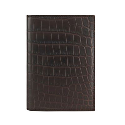 Wilde Passport Cover