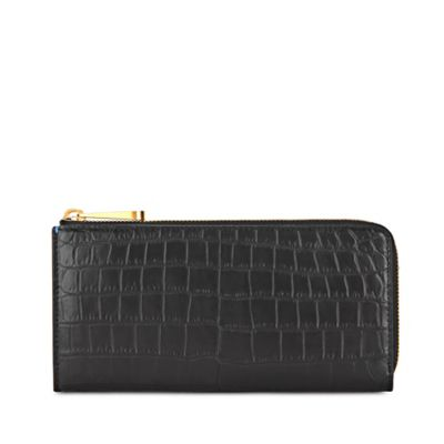 Eliot Large Zip Purse
