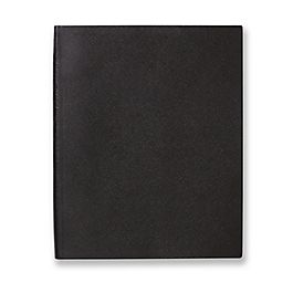 Quaderno Portobello in pelle