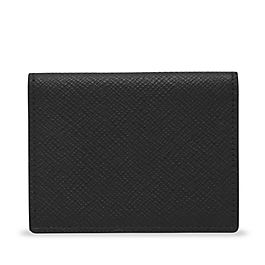 Leather Travel Pass Holder
