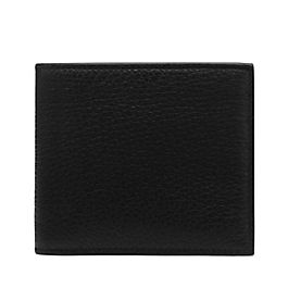 Leather 6 Card Wallet