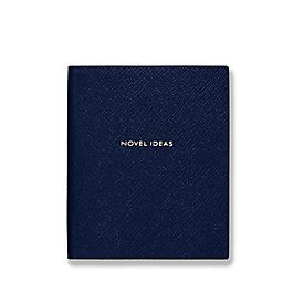 Leather Novel Ideas Premier Notebook