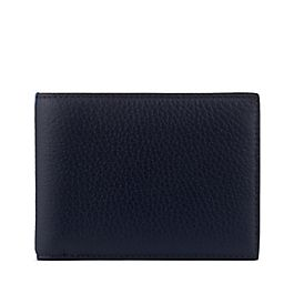 Leather Multi Currency Wallet
