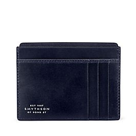 Leather Card and Note Holder