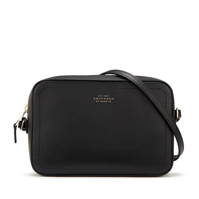 SMYTHSON Leather Crossbody Bag New Styles Sale Online Get Authentic Sale Online Cheap Sale Great Deals Cheap Price Original Top Quality Cheap Online EXegCcu