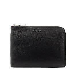 Leather Medium Pouch