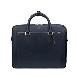 48-Stunden Reisetasche aus Leder