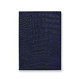 Soho Notizbuch aus Leder