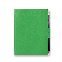 Leather Soho Sketchbook