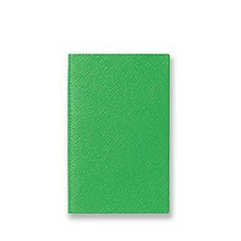 Leather Panama Panama Notebook