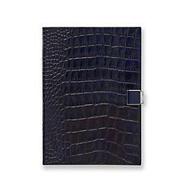 Leather Soho Notebook