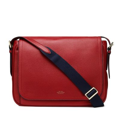 Burlington Large Messenger Bag