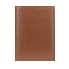 Leather Passport Cover and Card Case