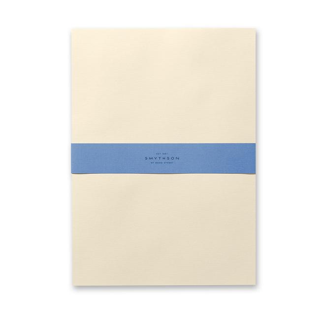 papier à lettre velin