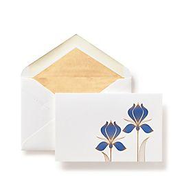 Iris Notelets