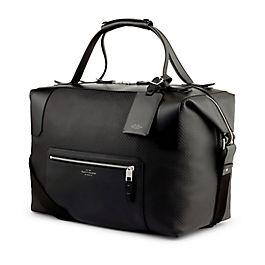 Grand sac de voyage en cuir