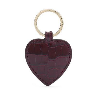 Mara Heart Keyring