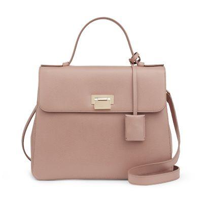 Grosvenor Top Handle Bag